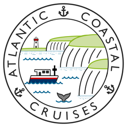 Atlantic Coastal Cruises, daily tours from Killybegs